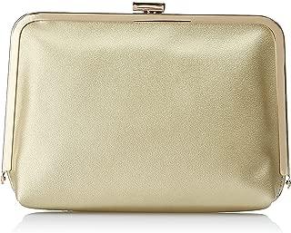 Lino Perros Women's Clutch (Golden)