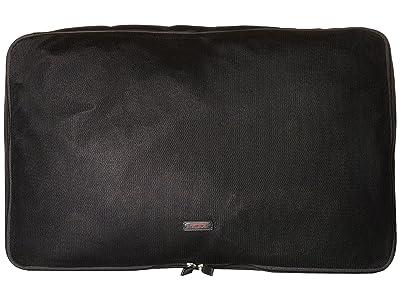 Tumi Extra Large Packing Cube (Black) Luggage