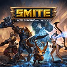 SMITE Ultimate God Pack - PC ONLY [Download]