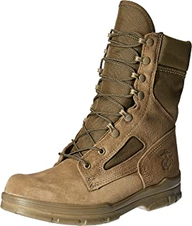 Men's Usmc Lightweight Durashocks Military and Tactical Boot
