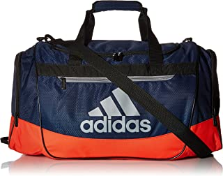38c144ddea Amazon.com  adidas - Gym Bags   Luggage   Travel Gear  Clothing ...