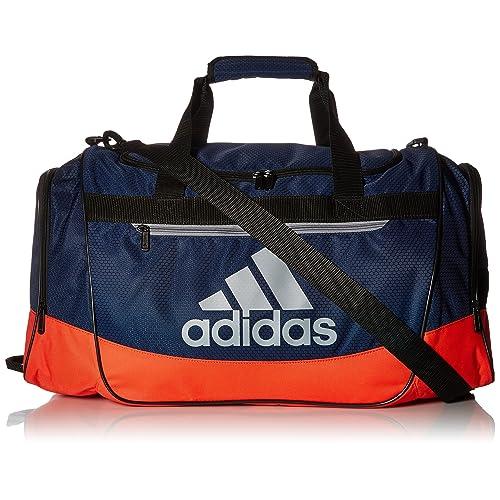 4dff863b791 adidas Defender III Duffel Bag