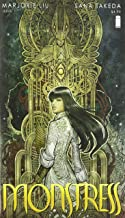 Monstress Issue 1 (MR) Cover A - First Printing