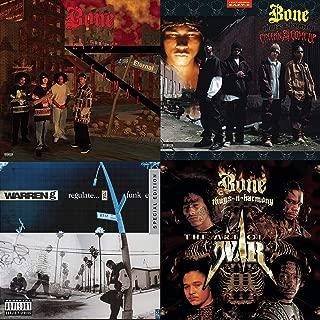 Bone Thugs n Harmony and More