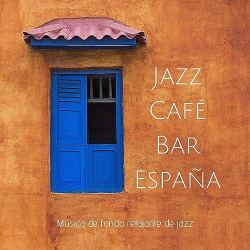 Sonido de guitarra jazz bar de Jazz Café Bar España en Amazon Music - Amazon.es