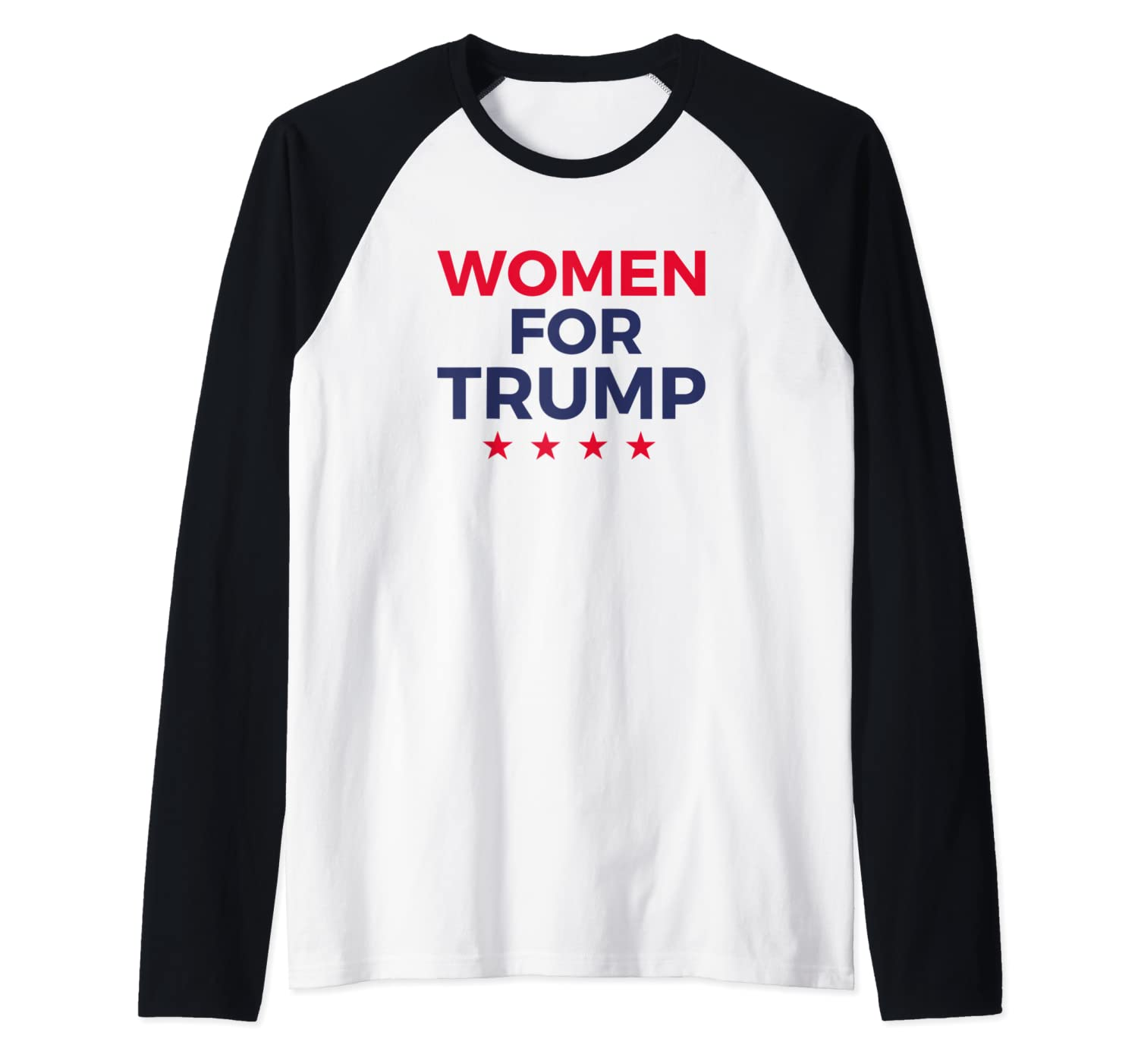 For Trump 2020 Presidential Campaign Support Baseball Shirts