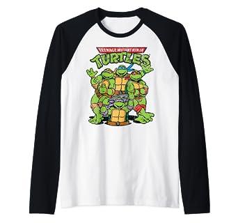 Amazon.com: Nickelodeon Teenage Mutant Ninja Turtles Chillin ...