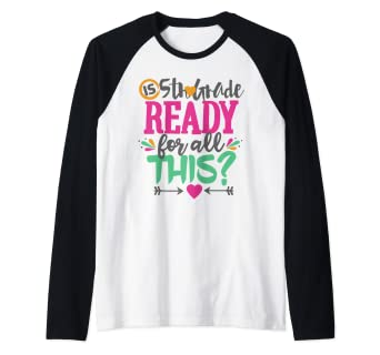 Amazon.com 5th Fifth Grade Kids Clothes Back to School