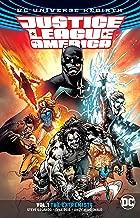 justice league of america the atom rebirth 1