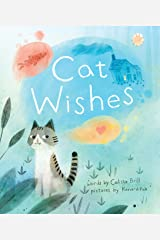 Cat Wishes Kindle Edition