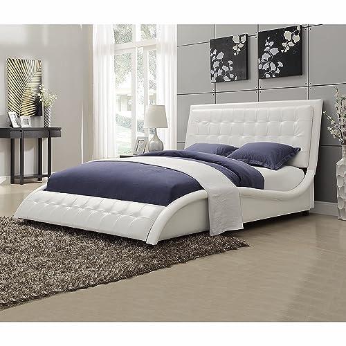 Contemporary Bedroom Set: Amazon.com