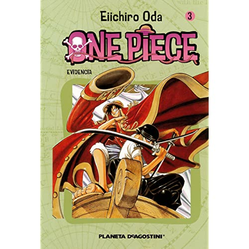 Manga One Piece: Amazon.es