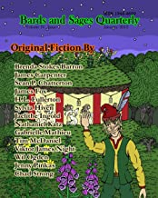 Bards and Sages Quarterly (January 2012)