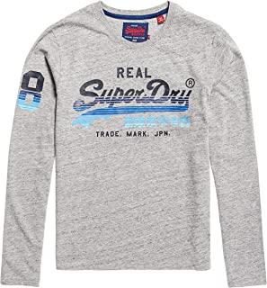 superdry xl chest size