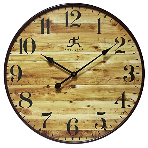 Large Wall Clocks For Sale Amazoncom