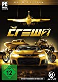 The Crew 2 - Gold Edition [PC Code - Ubisoft Connect]