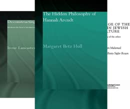 Routledge Jewish Studies (50 Book Series)