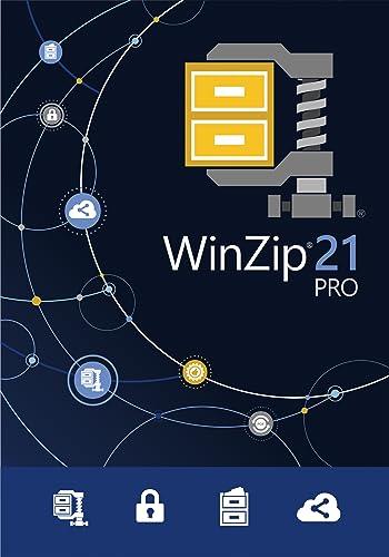 WinZip 21 Pro [Download]