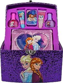 Disney Frozen Cosmetic Set in Glitter Gift Box