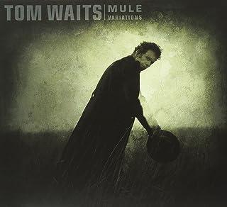 MULE VARIATIONS [CD] (REMASTERED)
