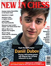 New In Chess Magazine 2019/1: Read by Club Players in 116 Countries