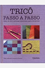 Tricô Passo A Passo (Em Portuguese do Brasil) Paperback