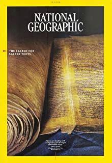 Best national geographic december 2018 Reviews