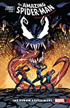 Amazing Spider-Man: Renew Your Vows Vol. 2: The Venom Experiment (Amazing Spider-Man: Renew Your Vows (2016-2018))