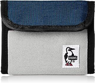 [チャムス] Trifold Wallet Sweat Nylon CH60-2688