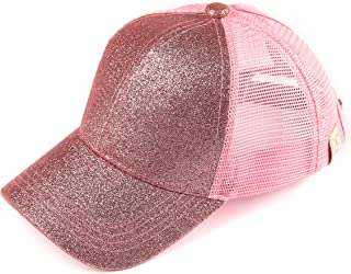 Best pigtail baseball cap Reviews