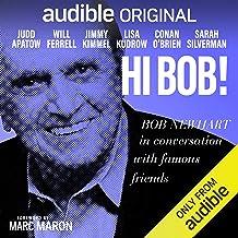 Hi Bob!