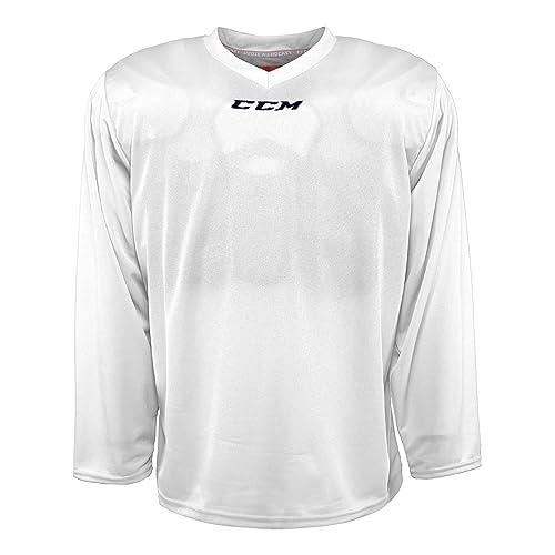 new products 656a4 0b4fc Hockey Practice Jerseys: Amazon.com