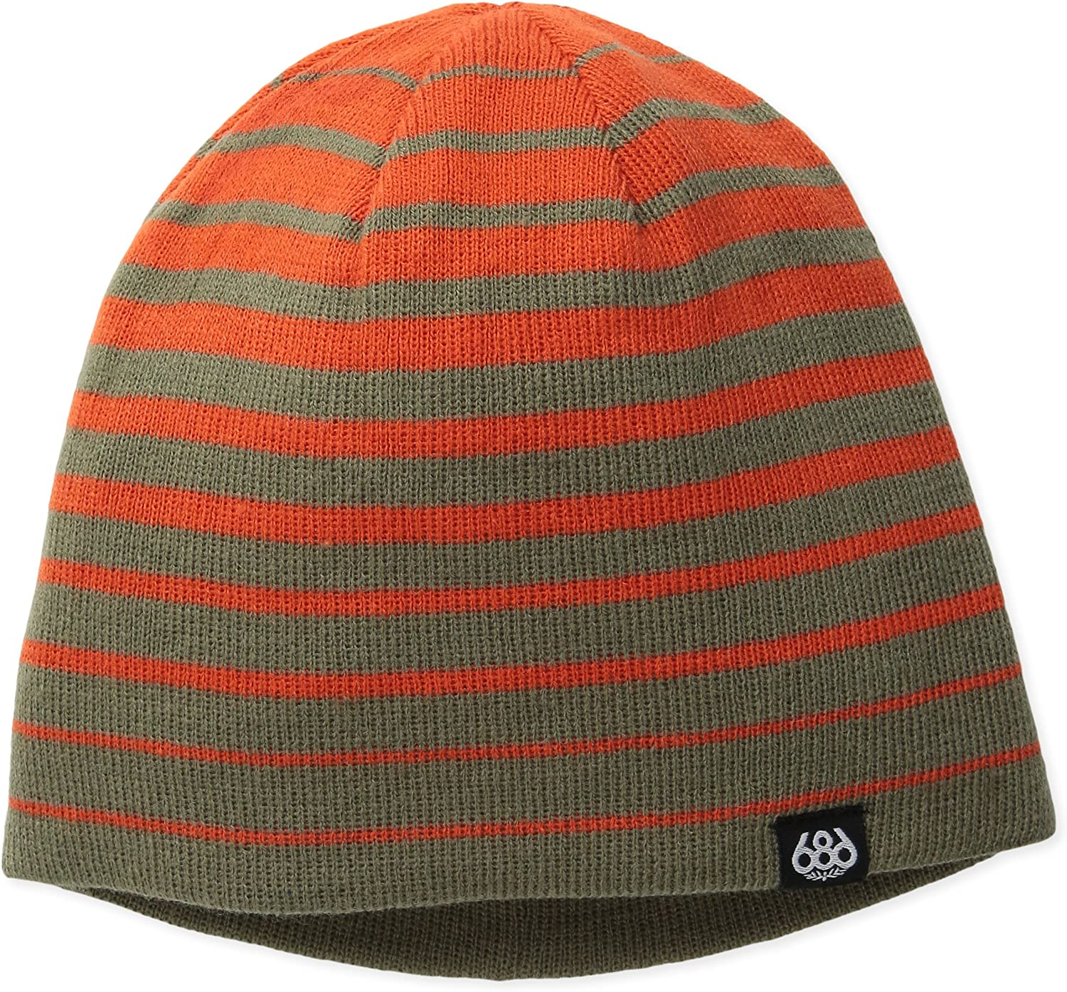686 Boy's Max 86% OFF Clearance SALE Limited time Elevated Reversible Beanie
