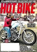 HOT BIKE Magazine June 2016 - 45th Annual Collector's Ed, New York City HARDCORE