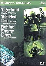 Thin Red Line , The / Behind Enemy Lines / Tigerland (BOX) (IMPORT) (No hay versión española)