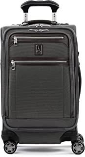 "Travelpro Platinum Elite 21"" Expandable Carry-on Spinner..."