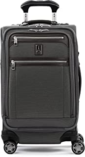travelpro maxlite international carry on spinner