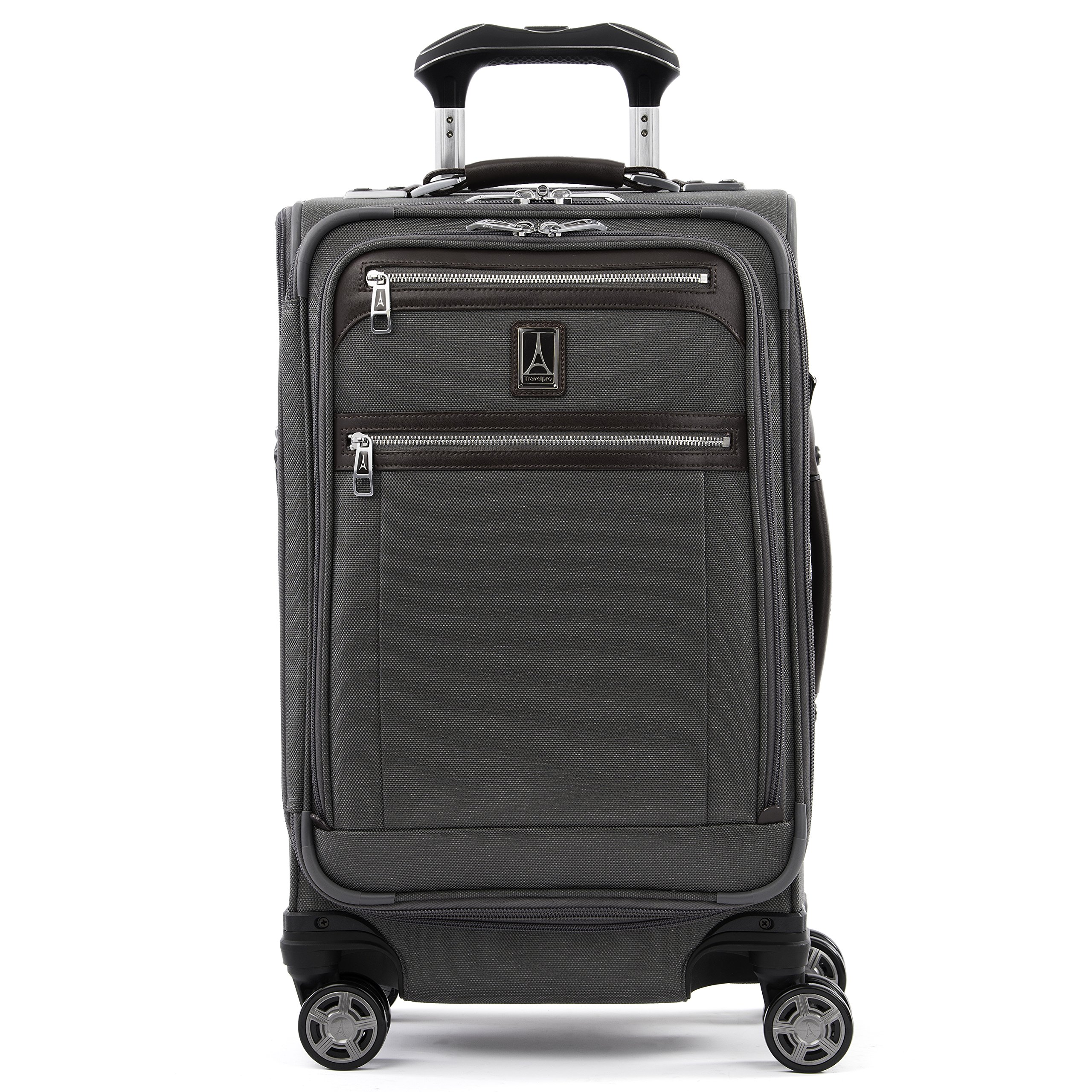 Travelpro Luggage Platinum Expandable Spinner