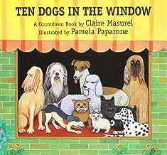 Ten Dogs in the Window