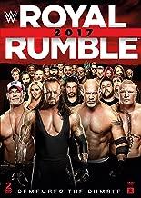 WWE: Royal Rumble 2017 (DVD)