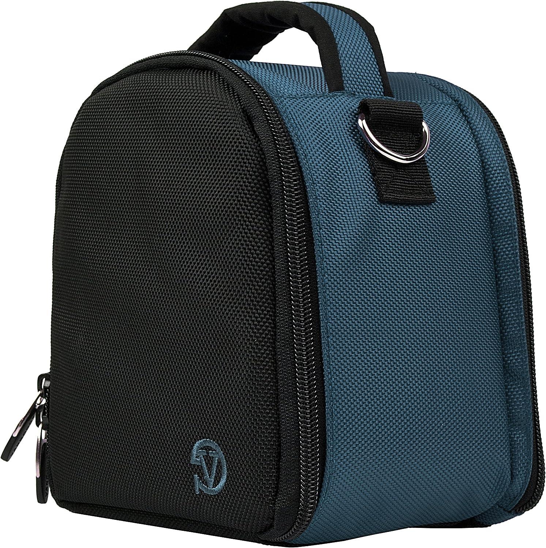 Laurel Travel Camera Bag Case for S8600 S9 Minneapolis Mall S1 Tulsa Mall Fujifilm Finepix