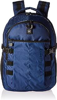 Vx Sport Cadet Laptop Backpack, Blue/Black Logo
