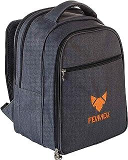FENNEK | Mochila con Compartimento Aislado y Accesorios para 4 Personas | Ideal para Acampar, Hacer picnics y el Aire Libre | También Disponible con Barbacoa FENNEK Grill | Modelo de 2021