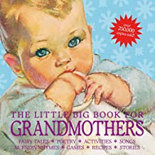 The Little Big Book for Grandmothers, revised edition (Little Big Books) PDF