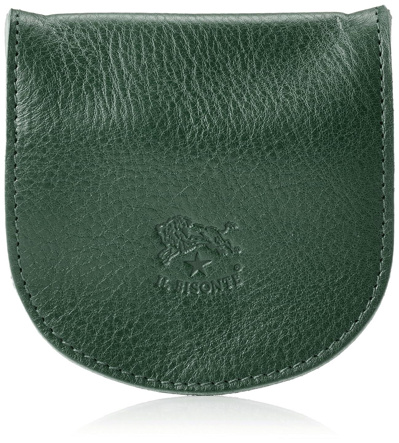 完了貫通する海[イル ビゾンテ] 小銭入れ C0934 Original Leather 並行輸入品 [並行輸入品]