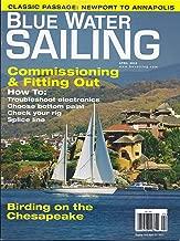 Blue Water Sailing Magazine (April 2013)