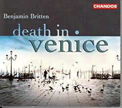 Death in Venice, Op. 88: Act I Scene 4: So I am led to Venice once again (Aschenbach)
