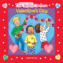 Best the night before valentine's day by natasha wing Reviews