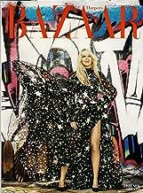 Harper's Bazaar Magazine (June/July, 2011) Britney Spears Cover