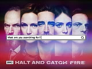 Halt and Catch Fire Season 4